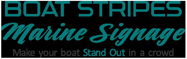 Boat Stripes